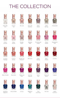 Sally Hansen Argan Oil Color Therapy Nail Polish Many Shades You Choose New