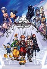 TENYO Disney & SQEX Jigsaw Puzzle 1000 piece Kingdom Hearts from Japan*