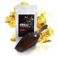 Naga Bhut Jolokia - Ghost Pepper Powder Chilli Powder Extreme Heat 15g - 50g