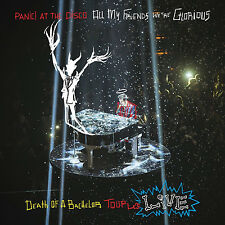 Panic at The Disco-all My Friends Limited Edition Live Album 2 Vinyl LP