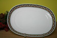 Villeroy & Boch Pergamon Platte oval 21 cm/Saucierenuntere
