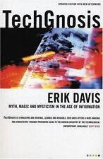 TechGnosis: Myth, Magic & Mysticism in the Age of Information Five Star Paperba