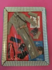 "VINTAGE BARBIE "" Army and Air Force "" #797  NRFB 1963"