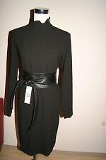 SET Kleid Gr. 36 S OUISET Oui schwarz Businesskleid Abendkleid NEU