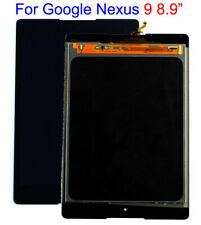"8.9"" Tablet Replacement Touch Screen Full LCD Assembly For HTC Google Nexus 9"