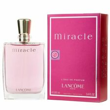 Lancome Miracle Eau De Parfum 100ML spray vapo