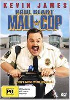 Paul Blart : Mall Cop ( DVD ,2009 )  Region 4