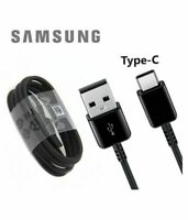 OEM Samsung USB-C Type C Fast Charging Cable Galaxy S8 S9 S10 Plus Note 8 9