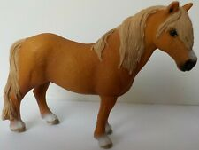 Schleich Dartmoor pony (hengst) 13692