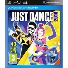 GIOCO PS3 JUST DANCE 2016 INGLESE