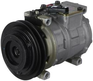 New A/C Compressor fits Dodge Grand Caravan Plymouth/Chrysler Grand Voyager 3.0
