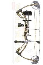 Diamond/Bowtech Infinite Edge SB1/SB-1 Camo Right Hand RAK Package-7-70# 15-30""
