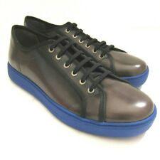 S-2441162 New Salvatore Ferragamo Fulton Sneaker Shoes Size US 10.5D