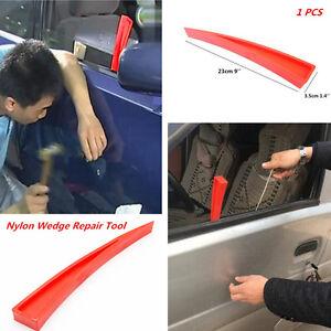 Car Door Window Enlarger Gap Pin Wedge Dent Repair Panel Beater Spread Out Tool