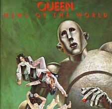 Queen - News of the World (2011 Remastered Version: 2CD)