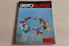156918) Volmer Jensen VJ 23 - aerokurier 01/1976