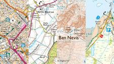 1:25,000 OS Ordnance Survey Explorer UK Maps work with Memory Map 16GB SD Card