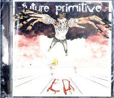 FUTURE PRIMITIVE Old Shit since 2003 CD NEW Sigillato