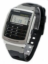 Casio calculator watch digital retro unisex CA56 UK Seller