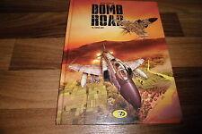 Michel Koeniguer -- Bomb Road # 2 Chu Lai/VIETNAM-GUERRA-Comic/Hardcover OVP
