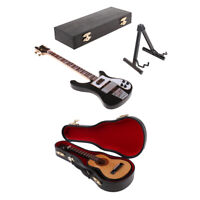 1//6 Soldier Classical Classic Guitar Instrument Box for 12 /'/' Action Figure # 2