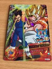 Carte Dragon Ball Z DBZ Dragon Ball Heroes Galaxy Mission Part 3 #HG3-21 S-Rare