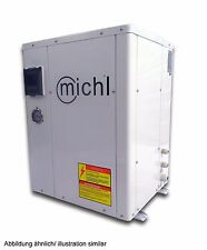 Michl Sole-/ Wasser Wärmepumpe 10,2 kW SWWP-Z11