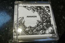 AWAKEN Compilation Sampler DVD AUDIO  Advanced Resolution Disc Exc