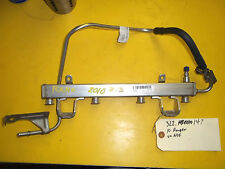 07-11 Ford Ranger Mazda B2300 2.3L 4 Cylinder Engine Fuel Injector Rail 7L5G-AG