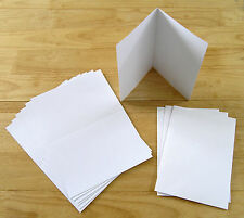 Laser Printable Blank Greeting Cards with Envelopes A5/A6 1000 pack
