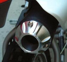 3D POWER TIP EXHAUST HONDA CRF150 CRF230 CRF 150 F 230 w/ SPARK ARRESTOR SCREEN