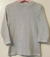 Girls Age 9-10 Years - Stripey Top.