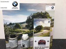 BMW Genuine Fuel Diesel Injector Cleaner Additive Treatment 100ml 83192296922