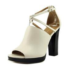 Calzado de mujer plataformas Calvin Klein de tacón alto (más que 7,5 cm)