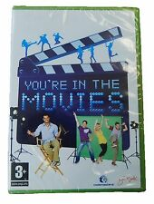 You're In The Movies Pc Cd Rom Star In Your Very Own Movie