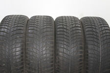 4x Bridgestone Blizzak LM001 205/55 R16 91H M+S, 8,5mm, nr 7238
