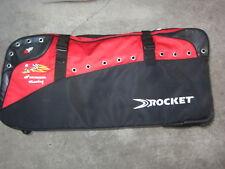 Honda Official Licensed Products Joe Rocket Motorcycle Gear Bag Honda Racing