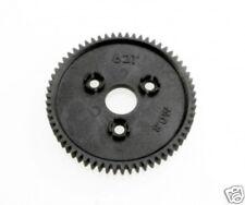 3959 Traxxas R/C Spares Spur Gear 62T 0.8 - E-Maxx Revo T-Maxx 3.3 New In Packet