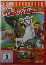 Bibi und Tina: Ein Preis für den Martinshof/Der Hundedieb (2010) DVD