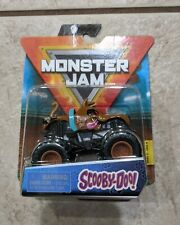 MONSTER JAM 1:64 Scooby-Doo - Series 10 - NEW & Sealed