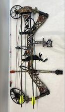 Matthews Solocam Creed RH Compound Bow - Please See Description (HE3010662)