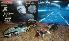 John Force James Dean 2005 Mustang Funny Car Limited Edition 1 of 2,970