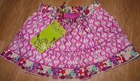 PetitLilo baby girl cotton skirt   6-9-12 m 1 y BNWT danish designer