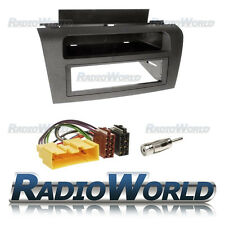 Mazda 3 2003-2008 Panel Plate Fascia KIT Facia/ Trim Surround Adaptor Car Radio