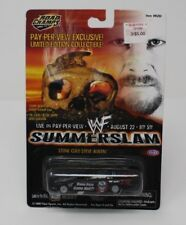 Road Champs Summer Slam Stone Cold Steve Austin 1/64th Scale Die Cast