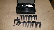 WAHL MC2  HAIR TRIMMER CLIPPER SHAVER KIT HAIRCUT BARBER SET BOX