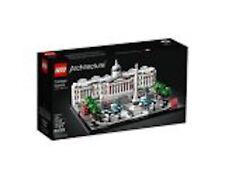LEGO Architecture 21045 Trafalgar Square,  Empty Box Only No Lego Contents