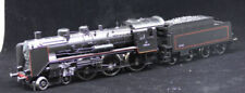 Locomotives peint gris Roco pour modélisme ferroviaire à l'échelle HO
