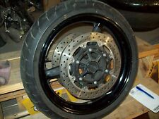Yamaha YZF R1 Front Wheel 3.50 Without Tire