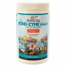 PONDCARE POND-ZYME WITH BARLEY KOI POND CLEANER 16OZ